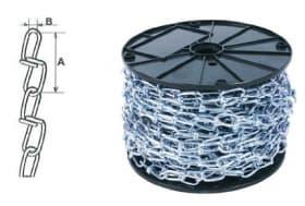 Узловая цепь DIN-5686