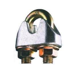 Тросовый зажим DIN 1142 (DIN 13411-5)