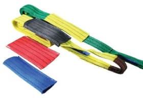 Предохранители для петлевых и кольцевых текстильных строп