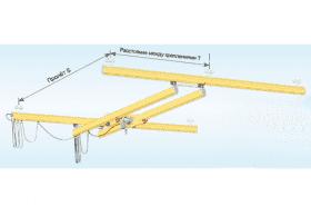 Двухбалочный мостовой кран ProSystem