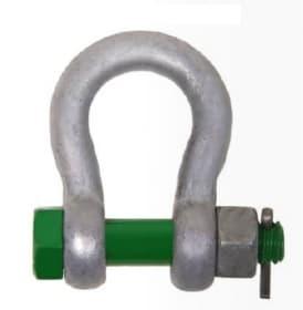 Омегаобразные скобы Green Pin